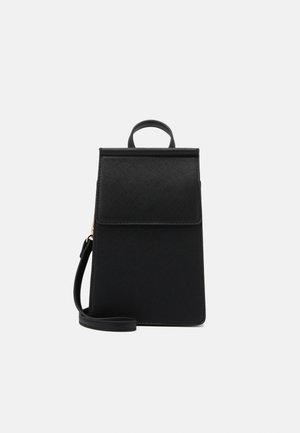 BAG - Handbag - black