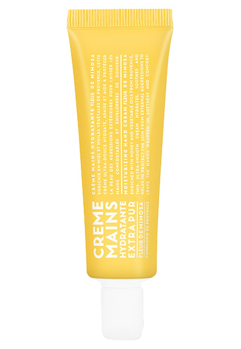 Compagnie de Provence - HAND CREAM - Hand cream - mimosa flower