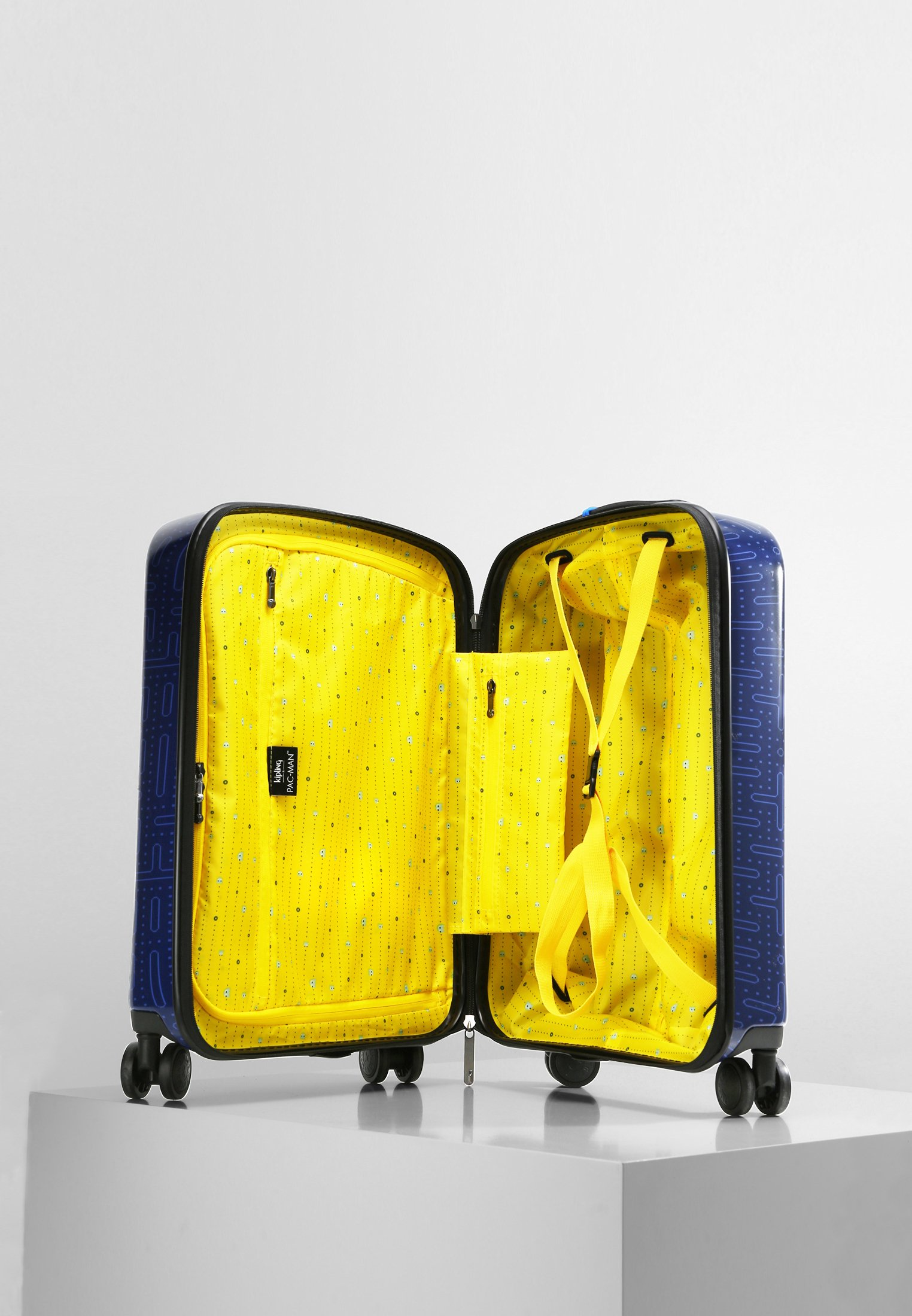 Kipling CURIOSITY S PACM - Trolley - pac man good - Borse & Accessori da donna Genuino