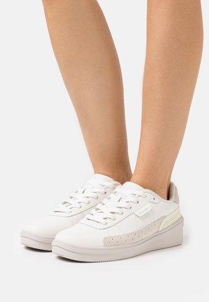 SIGNATURE - Trainers - blanc