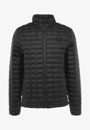 THERMOBALL ECO JACKET - Winter jacket - black