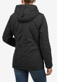 Desires - WINTERJACKE LISA - Winter jacket - black - 1