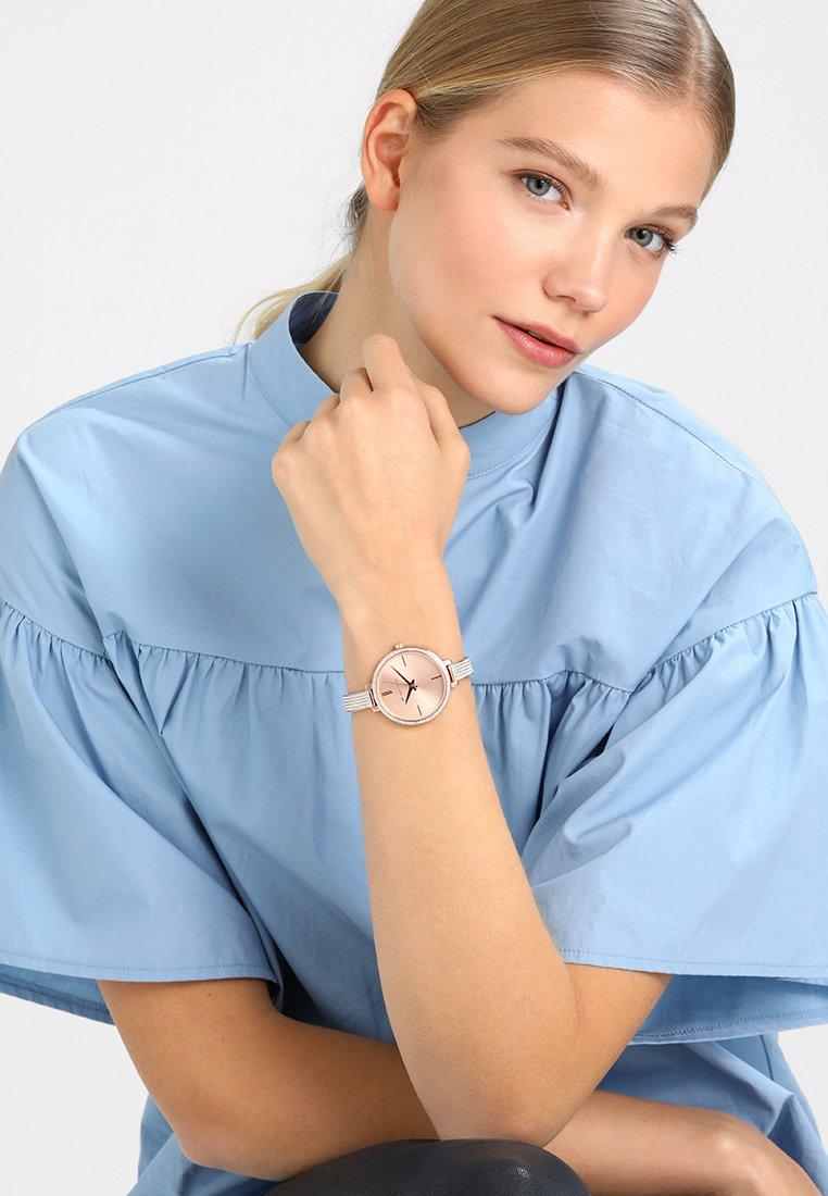 Michael Kors - JARYN - Horloge - rose gold-coloured