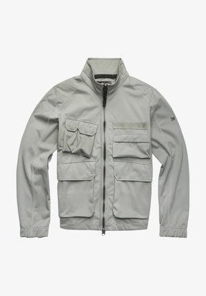Outdoorjas - grey