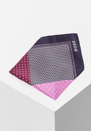 Pocket square - purple