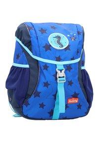 Scouty - School bag - ocean - 3