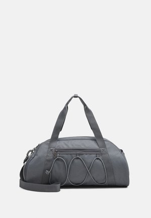 ONE CLUB BAG - Torba sportowa - smoke grey/black