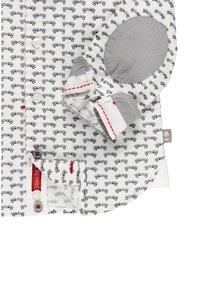 Boboli - POPELIN AUTOS FÜR BABY JUNGE - Shirt - print - 5