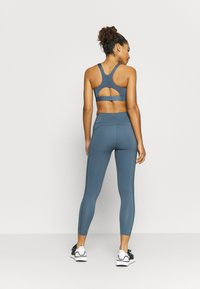 adidas Performance - Tights - legacy blue - 2