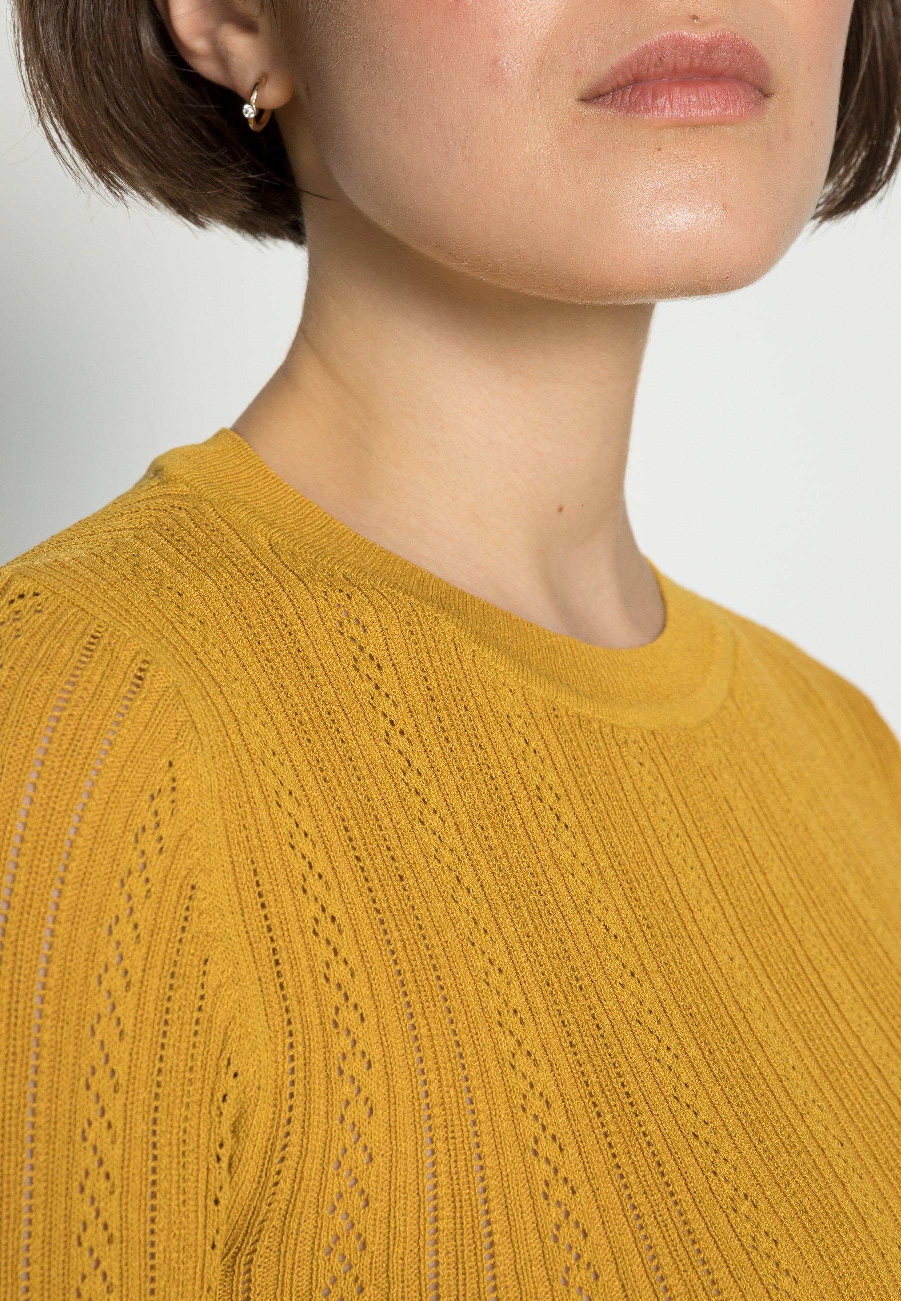Damen SLFDONNAY O NECK - Strickpullover