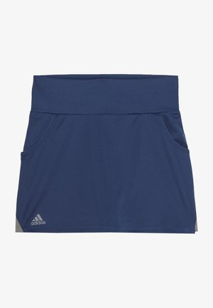 CLUB SKIRT - Sports skirt - tech indigo