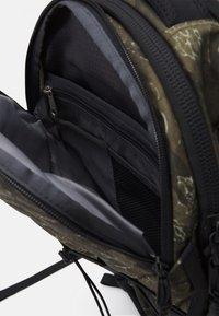 The North Face - BOREALIS UNISEX - Backpack - olive/black - 2