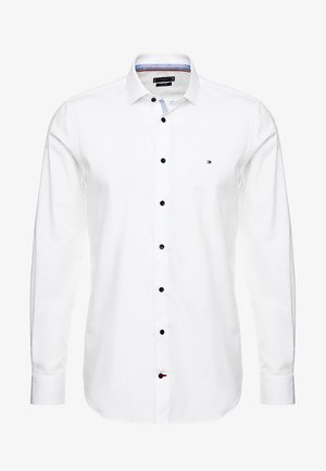 POPLIN CLASSIC SLIM FIT - Formal shirt - white