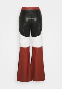 Stieglitz - DENALI PANTS - Bukse - multi - 1