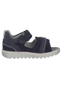 Superfit - Sandals - dark blue - 3