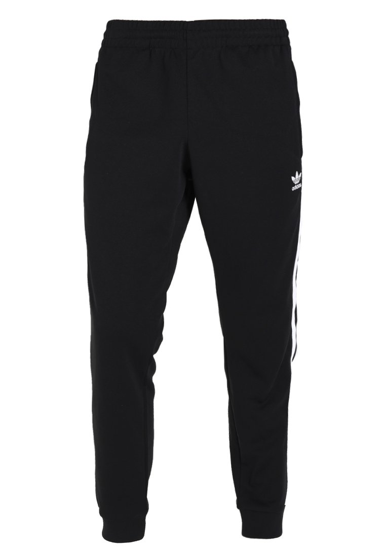 adidas Originals Pantalon de survêtement - black