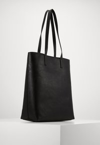 Anna Field - Tote bag - black - 2