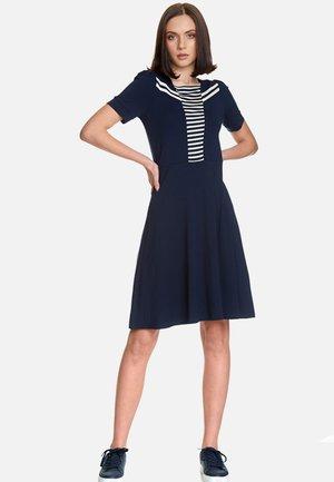 AHOI COLETTE  - Day dress - blue
