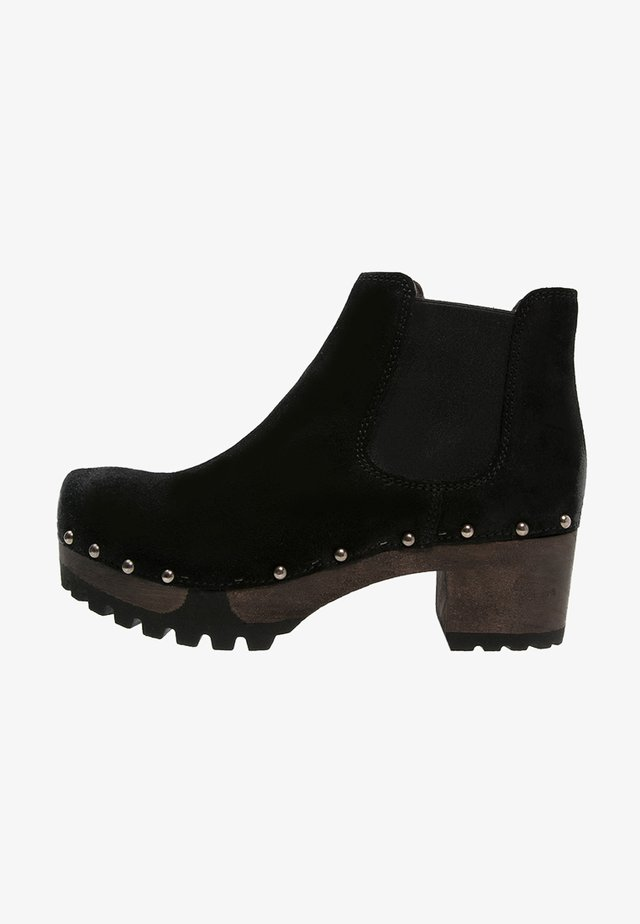 ISABELLE - Ankle boots - schwarz