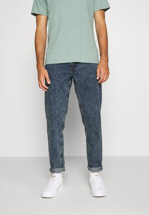 MONACO - Slim fit jeans - dark blue