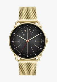 Armani Exchange - Watch - gold-coloured - 0