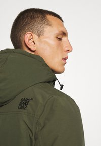 Cars Jeans - BASCO - Light jacket - army - 3
