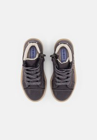 Friboo - TRAINERS - High-top trainers - dark grey - 3