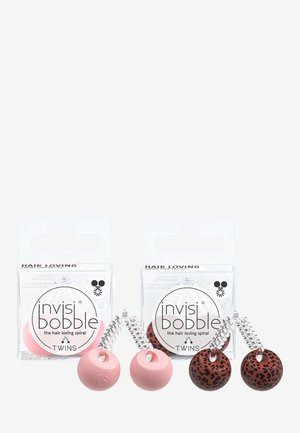 TWINS SET - Accessoires cheveux - pink/black