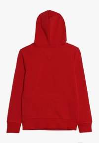 Tommy Hilfiger - SPECIAL HOODIE - Huppari - red - 1