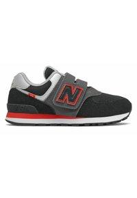 New Balance - Trainers - black/magnet - 2