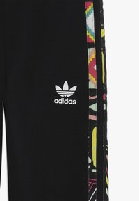 adidas Originals - SOLID - Leggings - black - 3