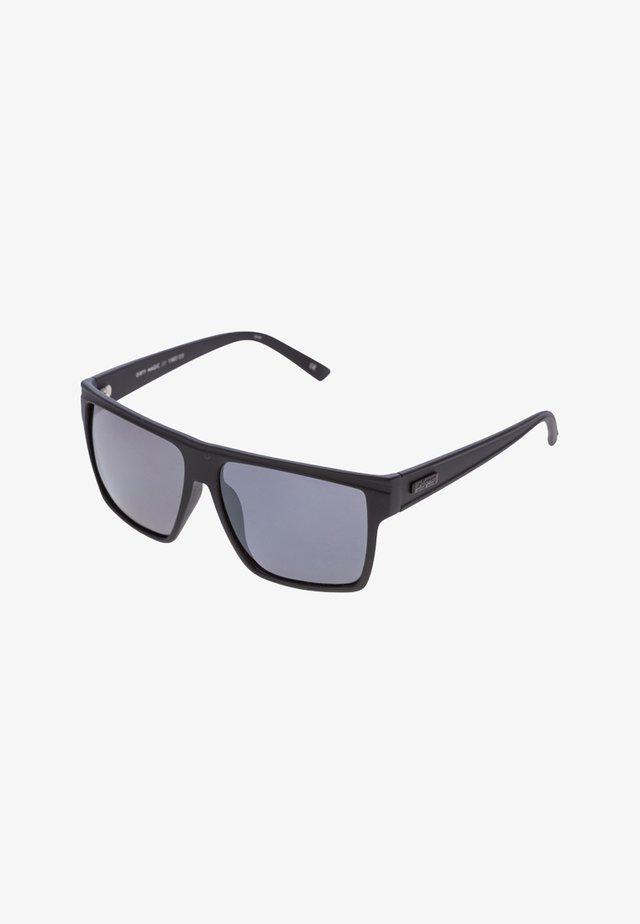 DIRTY MAGIC  - Sluneční brýle - black rubber