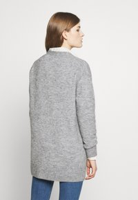 J.CREW - BOYFRIEND NEW - Cardigan - graphite - 4