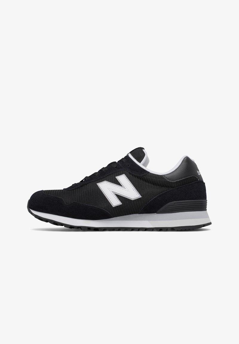 New Balance - Sneakers - black
