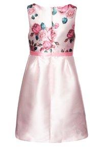 Chi Chi Girls - GIRLS LOTTE DRESS - Cocktail dress / Party dress - pink - 1