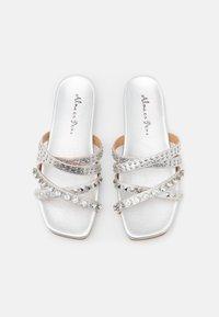 Alma en Pena - Pantofle - silver - 5