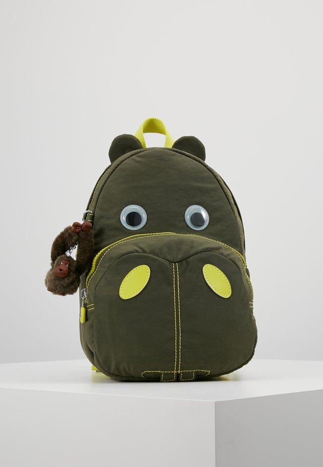 HIPPO - Rugzak - khaki