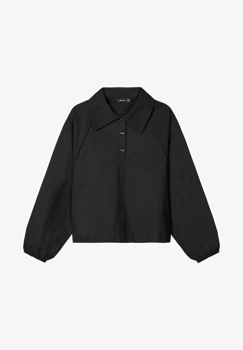 LMTD - Polo shirt - black