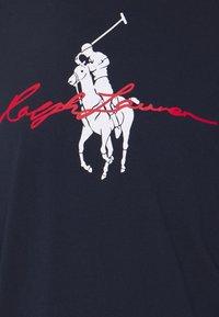 Polo Ralph Lauren - T-shirt à manches longues - cruise navy - 6