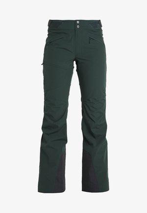 NIVA PANT - Snow pants - mineral