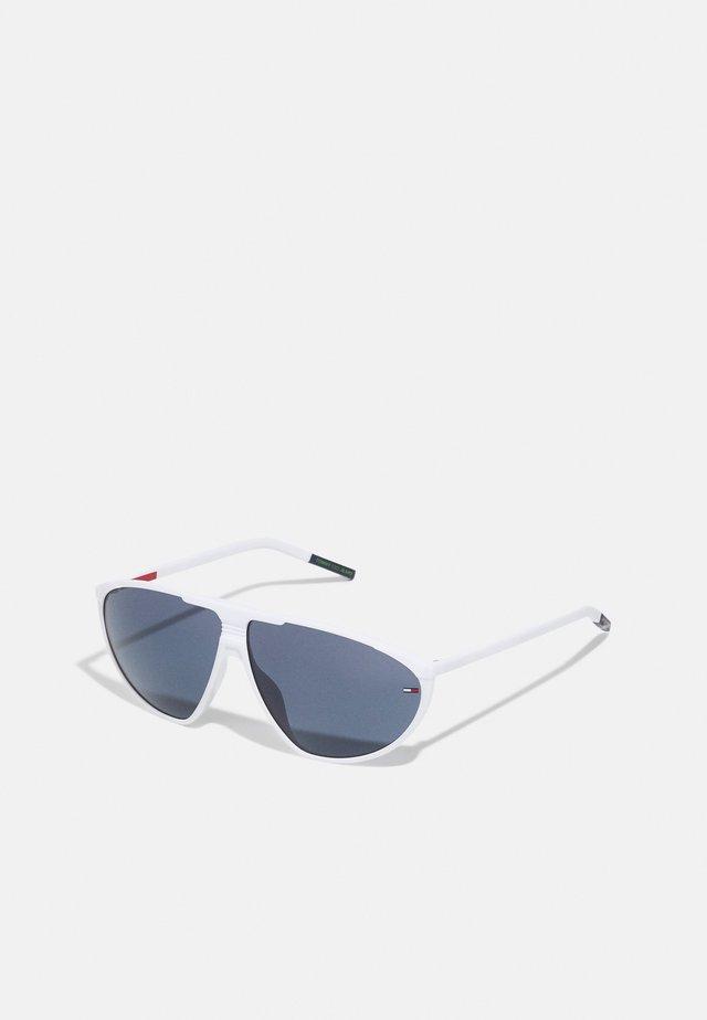 UNISEX - Sluneční brýle - white