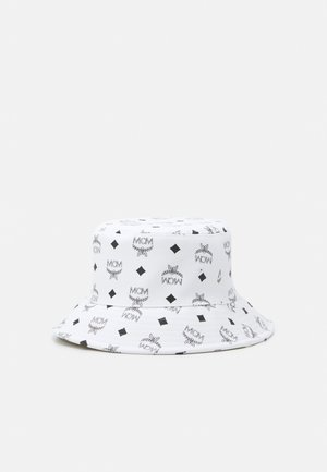 COLLECTION HAT UNISEX - Hat - white
