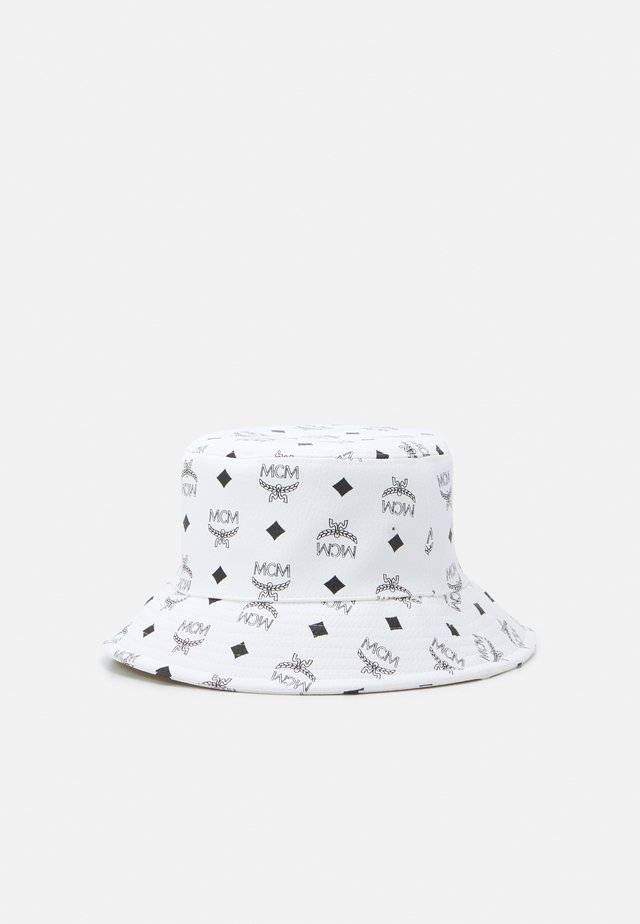 COLLECTION HAT UNISEX - Cappello - white