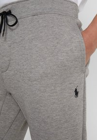 Polo Ralph Lauren - Tracksuit bottoms - battalion heather - 3
