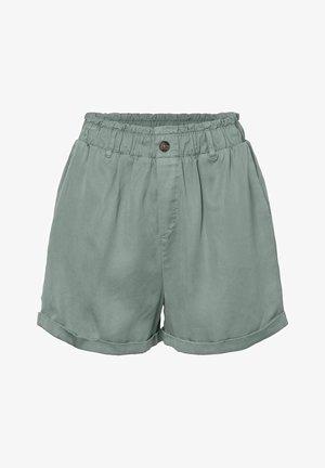 Shorts - slate gray