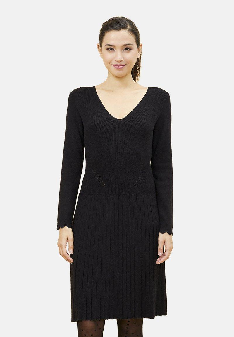 La Fiancée du Mékong - Jumper dress - black