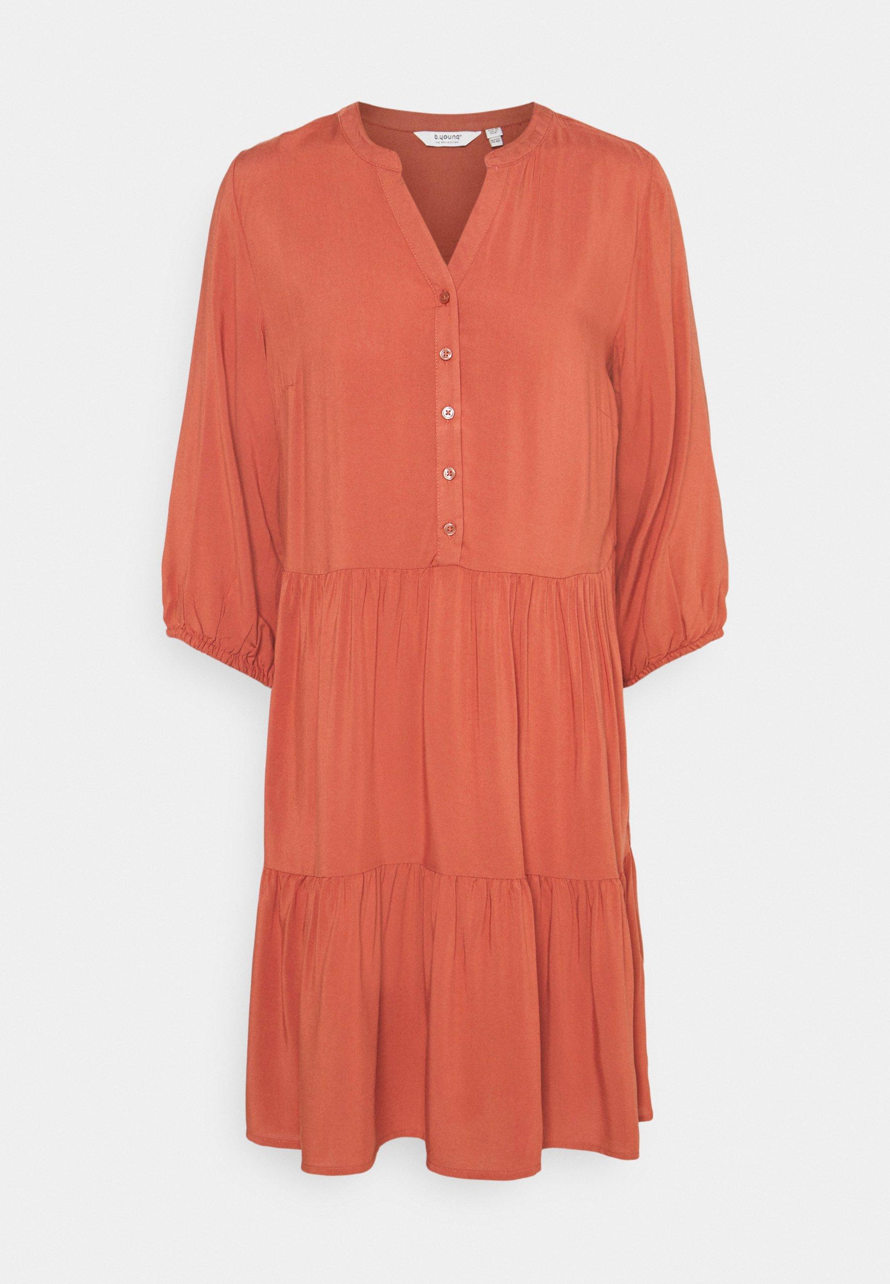 Women BYMMJOELLA DRESS - Day dress