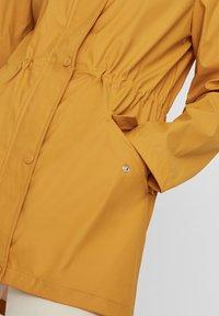 Vero Moda - VMSHADY  - Parka - golden yellow - 3