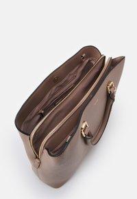 ALDO - Handbag - nude/rugby tan - 2