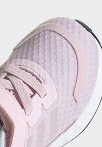 adidas Performance - DURAMO SL SHOES - Sportschoenen - clear pink/iridescent/halo blue - 9